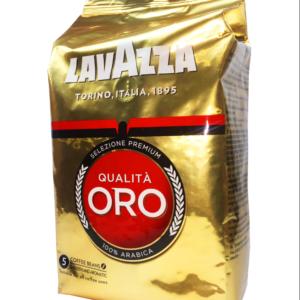 Кофе Lavazza Oro 1kg