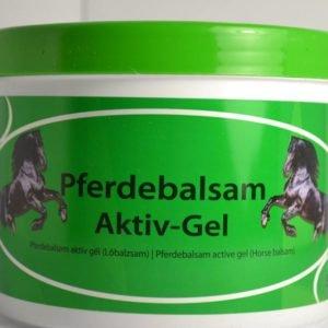 Pferdebalsam Aktiv-Gel Лошадиный бальзам Актив-гель 500 мл