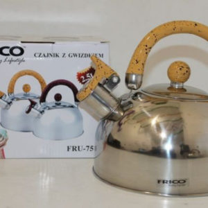 Чайник FRICO FRU-751 2.5 л